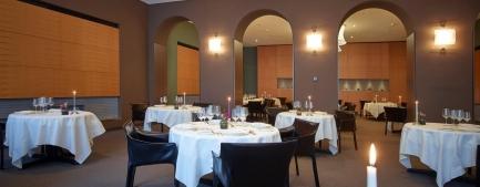 Dîner Restaurant Didier de Courten