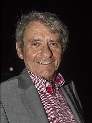 Gilbert Fellay, Fondation/Fond Propre au Club